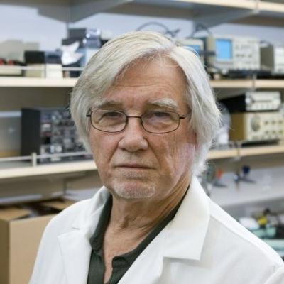 Professor Reggie Edgerton featured in PR Newswire